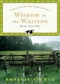Wisdom in the Waiting: Spring's Sacred Days
