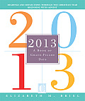 2013 A Book of Grace-Filled Days