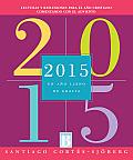 2015: Un Ano Lleno de Gracia