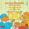 Los Osos Berenstain y la Regla de Oro /The Berenstain Bears And The Golden Rule
