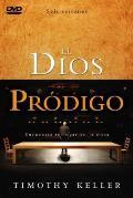 El Dios Prodigo, DVD: Encuentra Tu Lugar En La Mesa