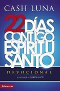 Contigo, Espiritu Santo: Devocional