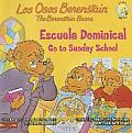 Escuela Dominical/Go To Sunday...