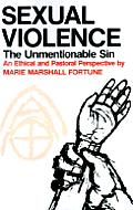 Sexual Violence The Unmentionable Sin