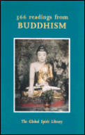 366 Readings From Buddhism The Global