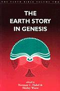 Earth Stories in Genesis