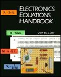 Electronics Equations Handbook