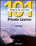 101 Things To Do With Your Private Licen