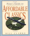 Pilots Guide To Affordable Classics 2nd Edition