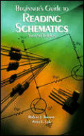 Beginners Guide To Reading Schematics 2ND Edition Cover