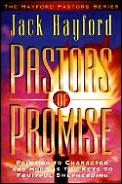 Pastors Of Promise Pointing To Character