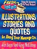 Illustrations Stories & Quotes For Youth Workers & Teachers