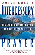 Intercessory Prayer How Can God Use Your