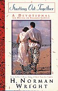 Starting Out Together Couples Devotional A Devotional for Engaged or Dating Couples