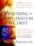 Ministering the Steps to Freedom