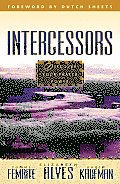 Intercessors: Discover Your Prayer Power