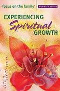 Experiencing Spiritual Growth Bible Study: Spiritual Disciplines