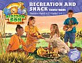 VBS-King Son-Recreation and Snack Center Guide