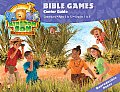 VBS-King Son-Bible Games Center Guide
