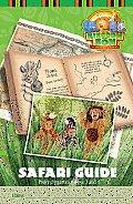 VBS-King Son-Safari Guide (PreK)