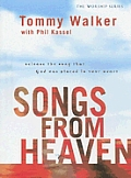 Songs from Heaven (Worship)