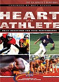 Heart of an Athlete The FCA Athletes Devotional
