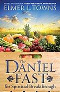 Daniel Fast for Spiritual Breakthrough