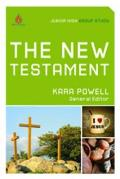 The New Testament: Junior High Group Study (Uncommon)