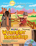 Wrangler Roundup: Finding Jesus in the Stories of Moses [With CDROM] (Sonwest Roundup)