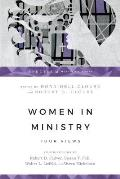 Women In Ministry Four Views