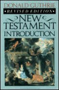 New Testament Introduction: New Testament Introduction (Master Reference Collection)