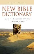 New Bible Dictionary 3rd Edition