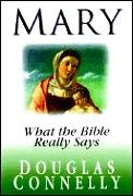 Mary What The Bible Really Says