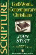 Scripture: Christian Basics Bible Study (Christian Basics Bible Studies)