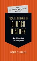 Pocket Dictionary Of Church...