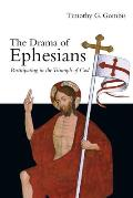 Drama of Ephesians Participating in the Triumph of God