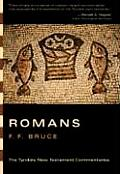 Tyndale New Testament Commentaries #6: Romans