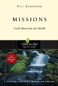 Missions: Power to Shape Our Lives