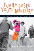 Family Based Youth Ministry