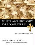 What Has Christianity Ever Done for Us How It Shaped the Modern World