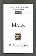 Tyndale New Testament Commentaries #02: Mark: An Introduction and Commentary