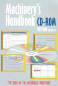 Machinerys Handbook 25th Edition Cd Version 1.0 Windows