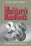 Machinerys Handbook Toolbox 28th Edition
