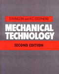 Mechanical Technology 2ND Edition