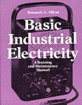 Basic Industrial Electricity A Training & Maintenance Manual