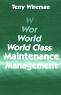 World Class Maintenance Management