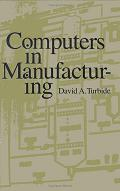 Computers In Manufacturing