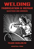 Welding Fabrication & Repair Tips Cover