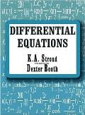 Differential Equations (05 Edition)