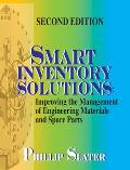 Smart Inventory Solutions: Improving the Management of Engineering Materials and Spare Parts